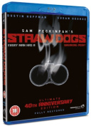 Straw Dogs [Region B] [Blu-ray]