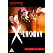 X the Unknown [Region 2]