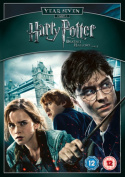 Harry Potter and the Deathly Hallows [Region 2]