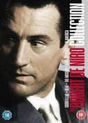 Robert De Niro Collection [Region 2]