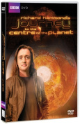 Richard Hammond's Journey to the Centre of the Planet [Region 2]
