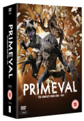 Primeval: Series 1-5 [Region 2]