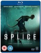 Splice [Region B] [Blu-ray]