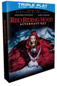 Red Riding Hood [Region B] [Blu-ray]