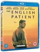 English Patient [Region B] [Blu-ray]