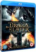 Dawn of the Dragonslayer [Region B] [Blu-ray]