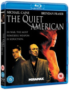 The Quiet American [Region B] [Blu-ray]
