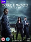 Torchwood: Miracle Day [Region 2]
