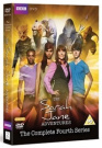 Sarah Jane Adventures [Region 2]