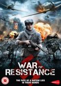 War of Resistance [Region 2]