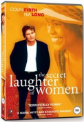 Secret Laughter of Women [Region 2]