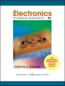 Electronics Principles and Applications with Student Data