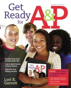 Get Ready for A&P Package [With Access Code]