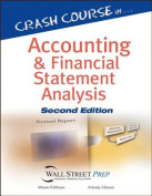Crash Course in Accounting and Financial Statement Analysis [Ebook]