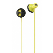 Sony Exhale Earbuds - Yellow