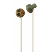 Sony Exhale Earbuds - Green
