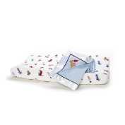 FAO Schwarz Toy Box Changing Pad Cover