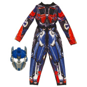 Transformers Optimus Prime Children's Role Play - Small