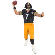 NFL Playmakers Pittsburgh Steelers 4 inch Action Figure - Ben Roethlisberger