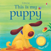 This is My Puppy [Board book]