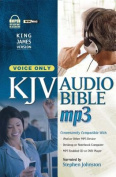 MP3 Bible-KJV [Audio]