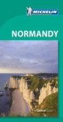 Michelin Green Guide Normandy