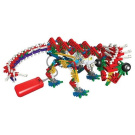 Tomy K'nex Classic K'nexasaurus Rex for 7 Plus Years