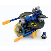 Fisher-Price TRIO Batman Sub