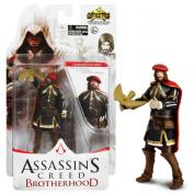 Gamestars Assassins Creed Action Figure - Da Vinci