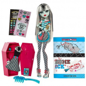 Monster High Classroom Dolls