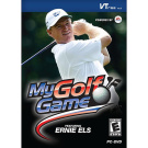 My Golf Game: Ernie Els for PC