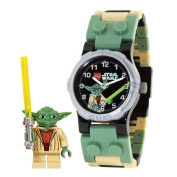 LEGO Star Wars Kids Watch Yoda