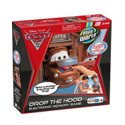 Disney Pixar Cars 2 - Drop The Hood Game