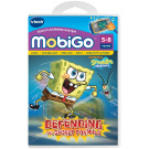 Vtech MobiGo Learning Software - SpongeBob