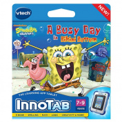 Vtech InnoTab Learning Game Cartridge - SpongeBob SquarePants