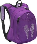 O3 Kids Pre-School Angel Wings Backpack with Integrated Lunch Cooler