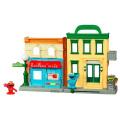 Playskool Sesame Street Playset
