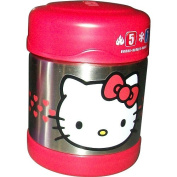 Thermos FUNtainer Food Jar - Hello Kitty
