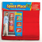 Educational Insights 1613 Space Place Pocket Chart