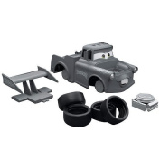 Disney Pixar Cars 2 Old School Mater Starter Kit