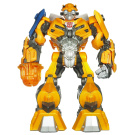 Transformers Dark of the Moon Revving Robot Action Figure - Bumblebee