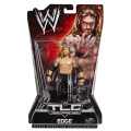 WWE TLC Wrestling Action Figure - Edge