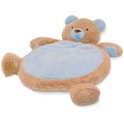 Bestever Bear Baby Mat - Blue