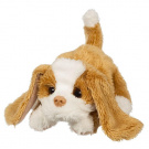 FurReal Friends Snuggimals - Long Basset Hound