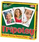 Cadaco Tripoley Deluxe Felt Mat Edition