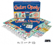 University of Florida - Gatoropoly Board Game
