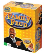 Classic Family Feud Game - 4th Edition