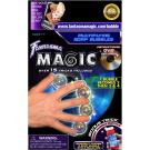 Multiplying Bubbles by Fantasma Magic