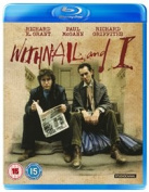 Withnail and I [Region 2] [Blu-ray]