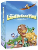Land Before Time 1-13 [Region 2]